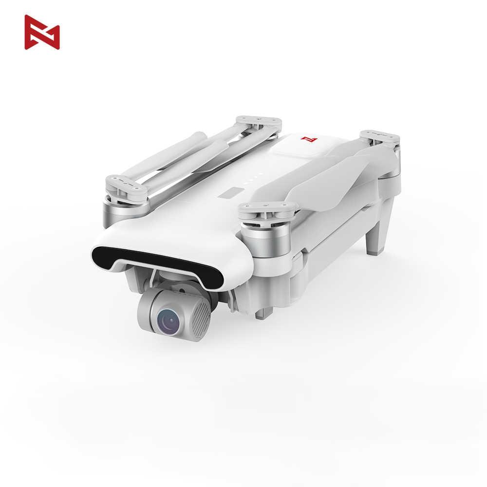سريع الشحن فيمي X8SE 2020 كاميرادرون 4K 8 كجم كاميرا بدون طيار طقم ملحقات 3 محور كامل بدون طيار مجموعة RTF مع بطارية قلوية جهاز التحكم من بعد