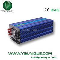 5000W Peak Pure Sine Wave Inverter 2500W Power Inverter12 24 48vdc To 120 230VAC