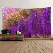 psychedelic tapestry macrame wall hanging Decoration Cloth Tapestry Fabric Home Decoration Accessories