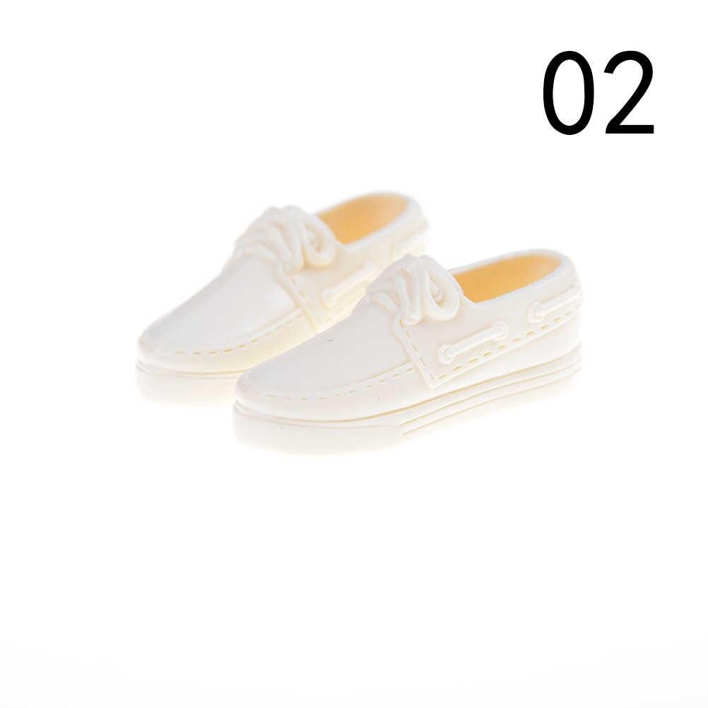 eadaf774498 ... Высокое качество 1 пара модная обувь для куклы спортивная обувь цена  Кен мужской аксессуары кукол парень