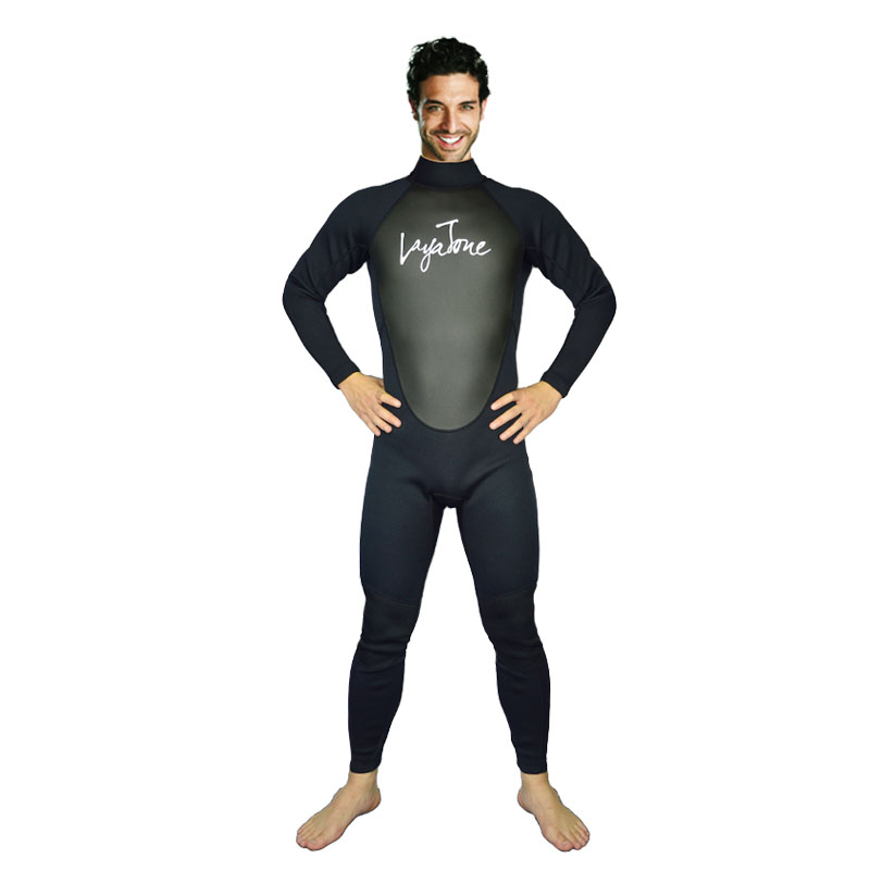 ФОТО Free Shipping Summer Diving Wetsuit for men 2MM CR neoprene diving wet suit  Summer Surfing Costumes   A1616