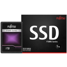 FUJITSU 2.5″ ssd 1tb 1024G ssd sata iii 3D NAND Flash SMI/Phison/Realtek TLC ssd hard drive 1TB Solid State Drives for PC laptop