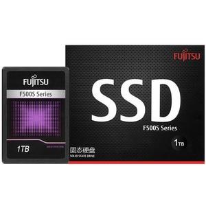 "Image 5 - FUJITSU 2.5"" ssd 1tb 1024G ssd sata iii 3D NAND Flash SMI/Phison/Realtek TLC ssd hard drive 1TB Solid State Drives for PC laptop"