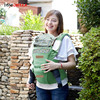 Baby Carrier Newborn Cradle Kids Sling Wrap Pouch Infant Hipseat Adjustable Comfortable Carriers Convenient For Household