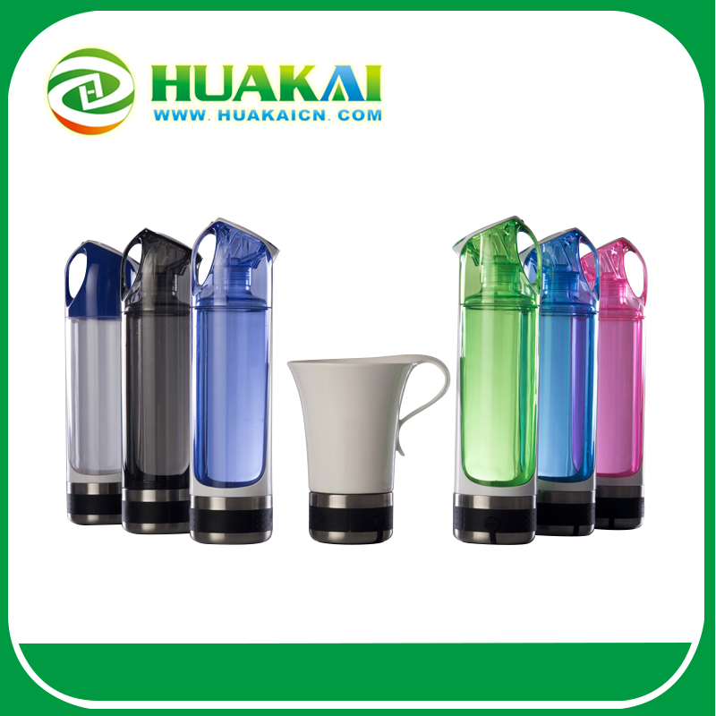 New Arrivl Good health Hydrogen-rich Water Cup HK-8090 For Personal Use new arrival hydrogen generator hydrogen rich water machine hydrogen generating maker water filters ionizer 2 0l 100 240v 5w hot