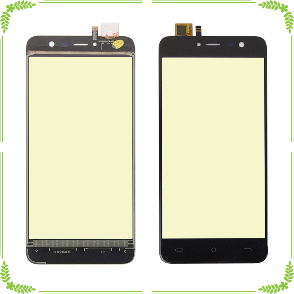 Mobile Phone Touch Panel For Cubot Note Plus Touch Screen Digitizer Front Glass Lens Touchscreen Sensor No LCD
