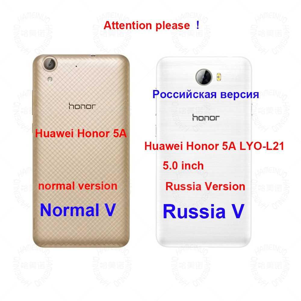 Oceano di Squali Balena Pesce Cassa Del Telefono Della Copertura per Huawei Honor 10 V10 4A 5A 6A 7A 6C 6X7X8 9 Lite
