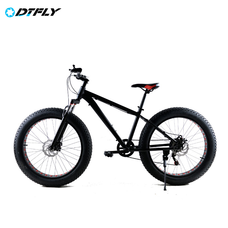 Aluminum Alloy 26 Inch font b Bike b font Speed 7 Unisex Bicicleta Mountain font b