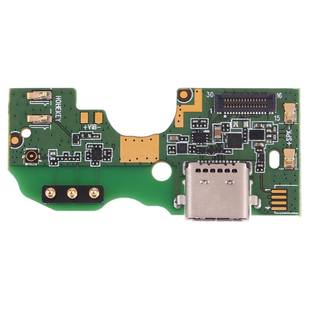 Blackview Connector Cell-Phone-Charge BV9000 Port-Board Replacement Usb-Charging-Port