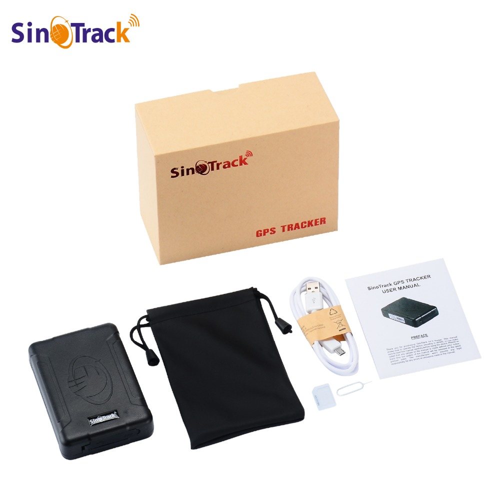 Waterproof GPS Tracker ST-915 Vehicle Locator Magnet Long Standby 120 Days Real Time Position Free online Tracking APP Device car gps tracker vehicle tracking device gsm locator 5000mah battery standby 60 days waterproof magnet free web app monitor