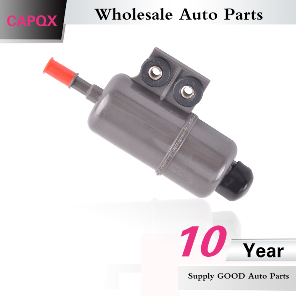 Buy honda fuel filter replacement and get free shipping on AliExpress.com