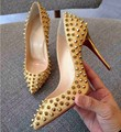 Tacones altos zapatos de las Mujeres zapatos de boda de Primavera zapatos de las mujeres atractivas de los altos talones zapatos mujer bombas señoras zapatos de novia de la vendimia