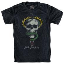 POWELL PERALTA T-shirt Mike McGill Bones Brigade Skateboard Newest 2019 Fashion Stranger  Things T Shirt Men