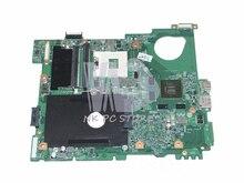 0J2WW8 J2WW8 CN-0J2WW8 Placa base Para Dell inspiron N5110 Placa Madre Del Ordenador Portátil DDR3 HM67 GT525M 1 GB