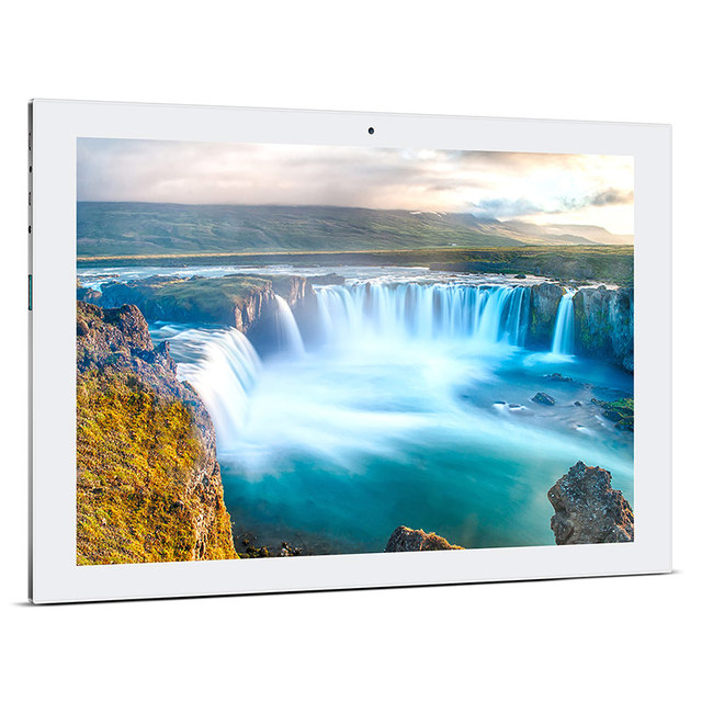 Teclast plus x10 quad core intel cereja trilha x5 z8300 1.8 ghz Android 5.1 Tablet PC 2 GB 32 GB eMMC 10.1 Polegada 1280x800 IPS tela