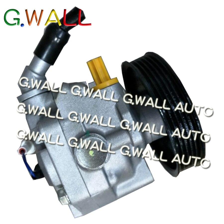 High Quality Power Steering Pump Subaru Forest / Impreza  34430-SA020 34430SA020 high quality pump bb b40y1