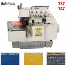 High machine,BateRpak 737/747/757 speed