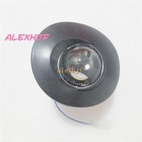 July King Bifocal Lens Fog Lamp Assembly Case for Toyota RAV4 Vios Noah Fortuner Hilux Vigo 4Runner Dalhatsu Sirion etc.