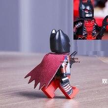 Única Venda de star wars Decool super-heróis Universo Batman modelo de blocos de construção tijolos brinquedos para as crianças brinquedos menino