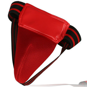 Hot sale adult male MMA crotch protector TKD Karate Groin Guard Child men Groin Protector kick boxing protection free shipping
