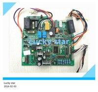 98% novo para gree ar condicionado placa de circuito computador j52535 30030047 GRJ52-A4 v5.0 bom trabalho