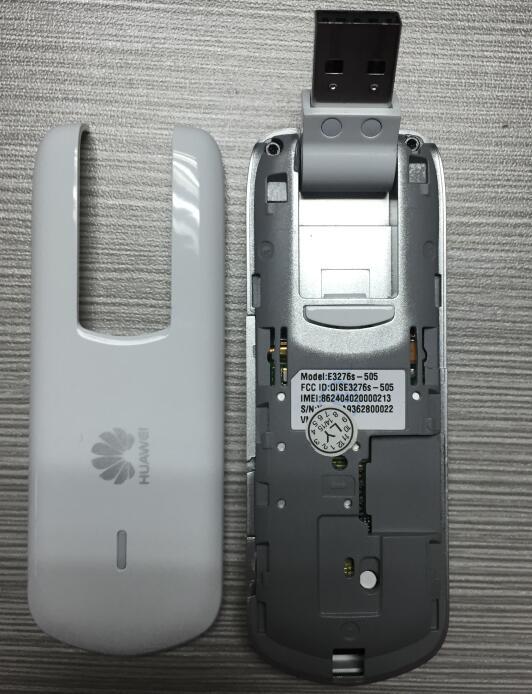 Unlocked Huawei E3276S-505 E3276 4G LTE Modem LTE_FDD B1/LTE_B2/LTE_B4/LTE_B5/LTE_B12/LTE_B17 neutral 2 4g sma 5 4g lte huawei b593 4g for huawei b593