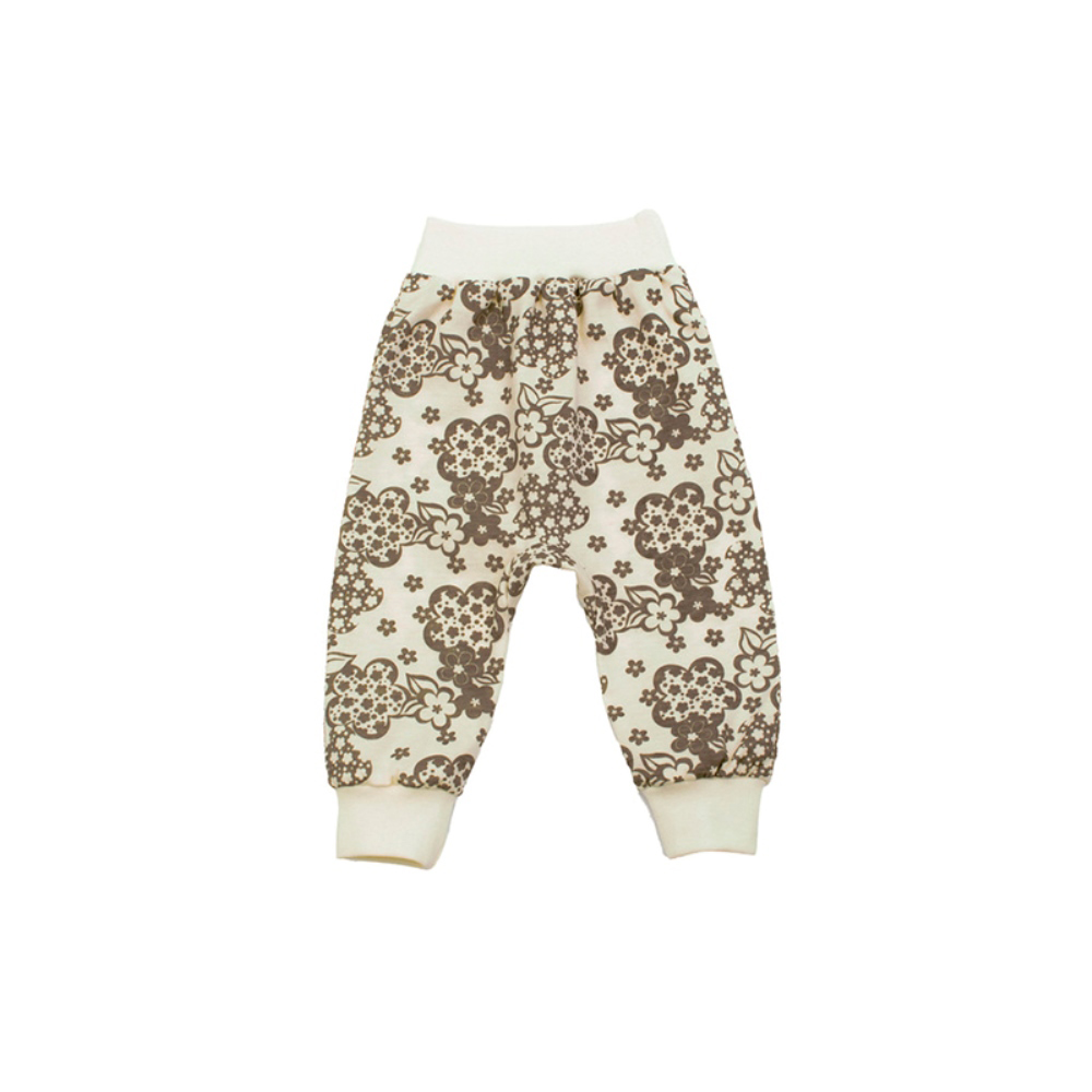 Pants Lucky Child for girls 11-11 Flowers Leggings Hot Baby Children clothes trousers