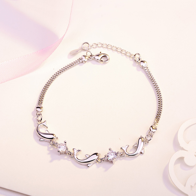ZTUNG 2019 XLS10 Classic Jewelry for women and man Solid 925 Sterling Silver plant Bracelet & Bangle Fine Jewelry Women GiftZTUNG 2019 XLS10 Classic Jewelry for women and man Solid 925 Sterling Silver plant Bracelet & Bangle Fine Jewelry Women Gift