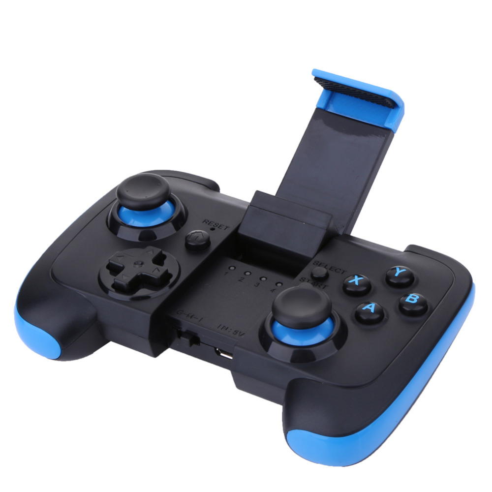 New Joystick Wireless Bluetooth 2 1 Game Controllers Console VR Remote Control Gamepad For Samsung Android
