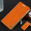 Aimak top quality virar stand case de couro para xiaomi redmi 4/redmi 4 pro prime 5.0 ''luxury telefone móvel cobrir