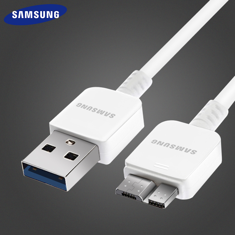 Computer Cables & Connectors Nice Micro Usb 3.0 Cable 3a 1m Fast Charging Data Cable Usb Cord Mobile Phone Cables For Samsung Note 3 S5 Toshiba Hard Disk