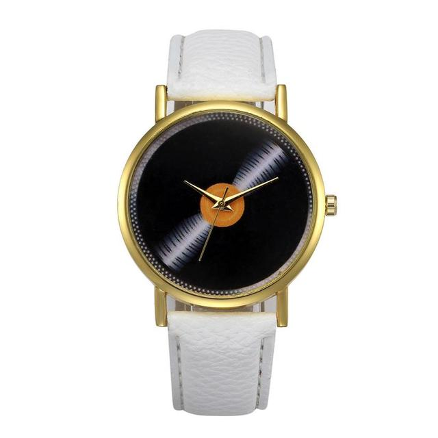 2018 Fashion Quartz Watch Women Watches Top Brand Luxury Female Clock Business Ladies Wrist Watch Hodinky Relogio feminino