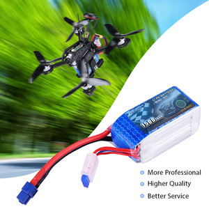 Image 5 - SEASKY 4S bateria lipo 14.8V 1500mAh 75C RC akumulator lipo bateria 14.8V XT60 bateria lipo dla dron fpv