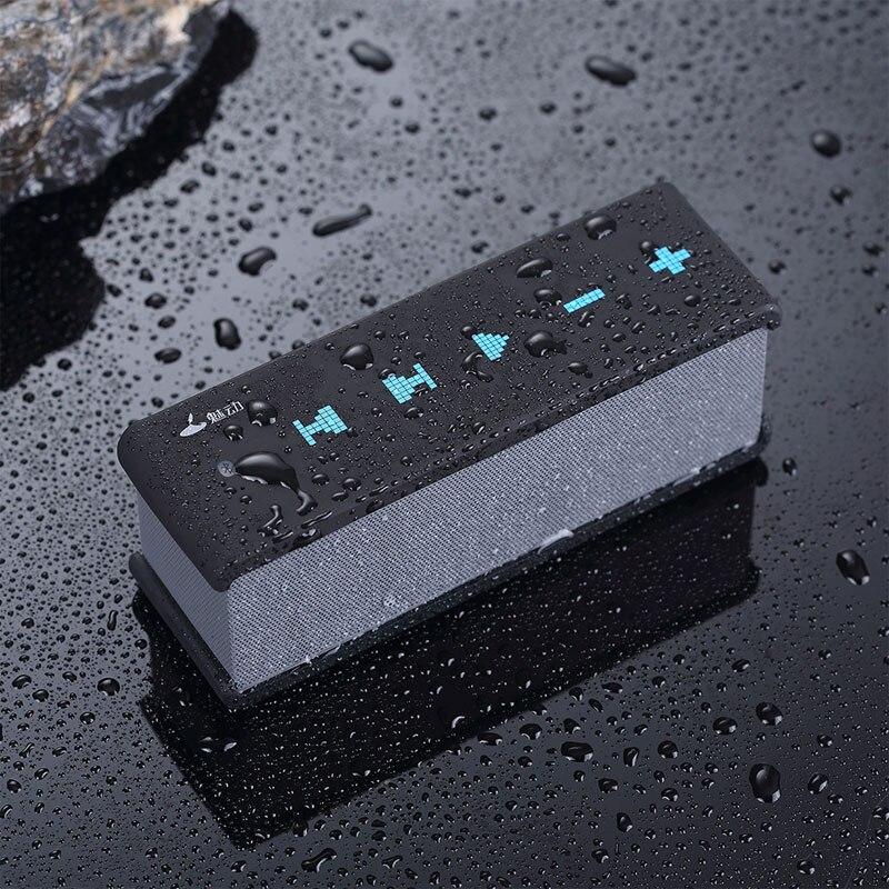 Meidong QQ2 Mini kaasaskantavad Bluetooth-kõlarite stereo traadita - Kaasaskantav audio ja video - Foto 6