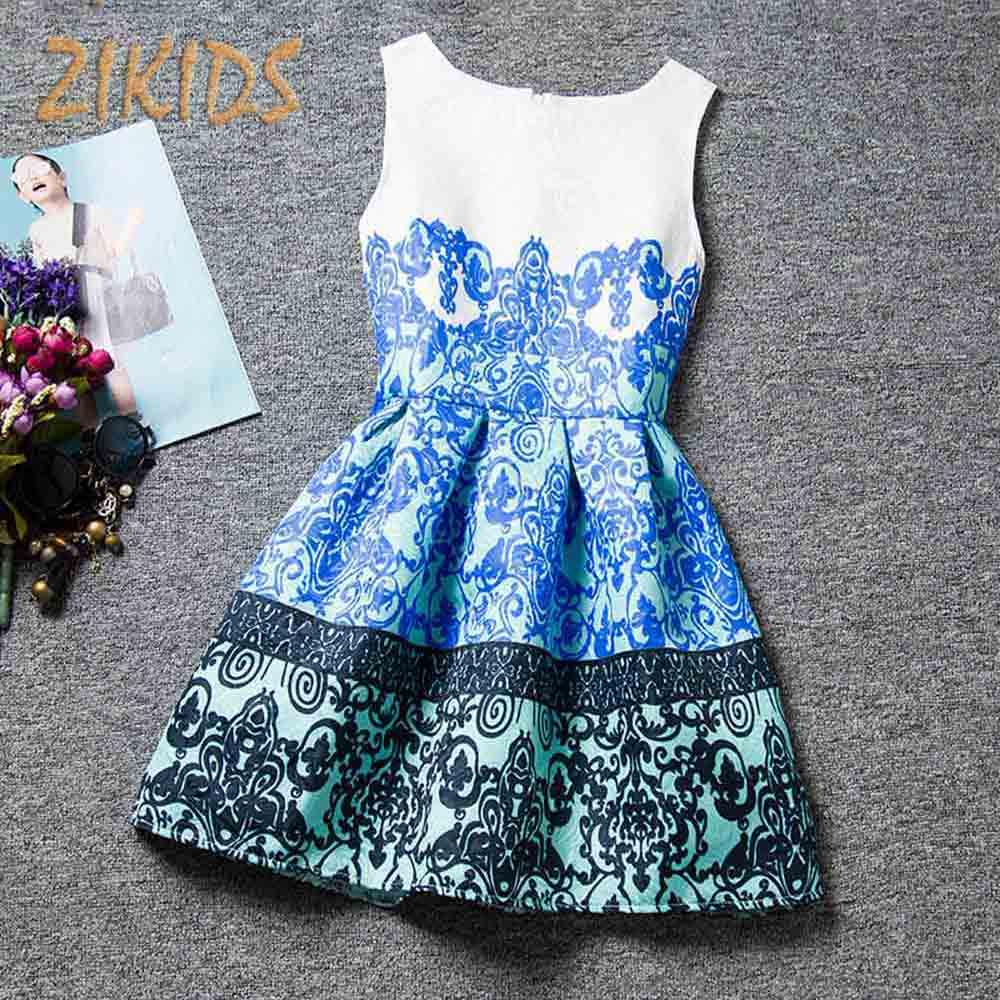 Aliexpress Com Buy Baby Girl Clothes Summer Dress For