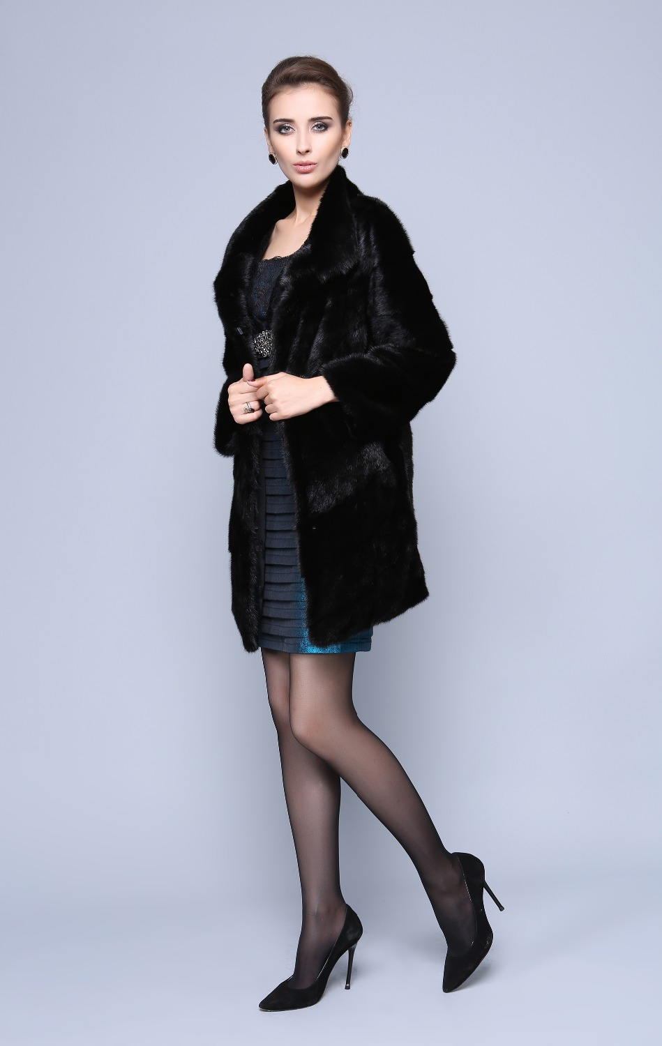 Compare Prices on Full Length Mink Coat for Sale- Online Shopping