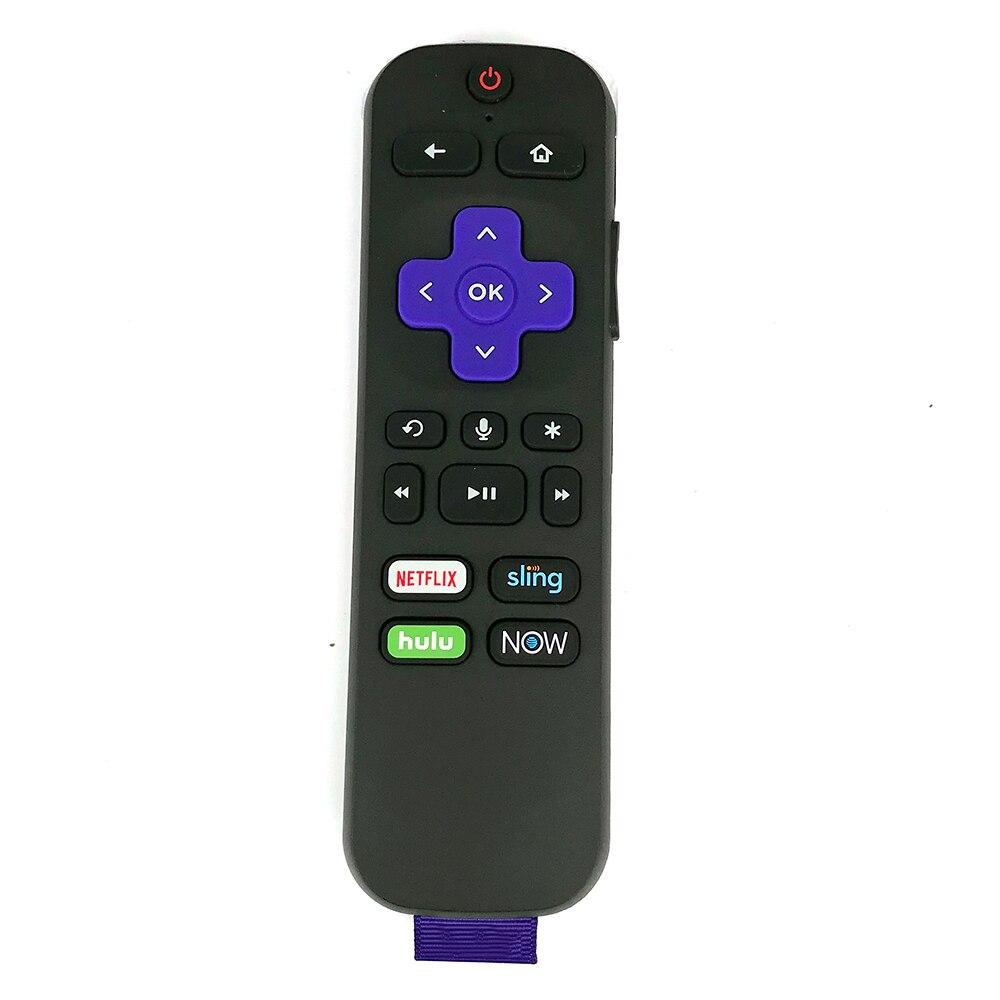 90 NEW Original RC AL2 for Roku Streaming Box Voice Remote Control Headphone Jack RCAL2 TC2