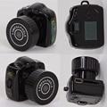 NEW Micro Smallest Portable camera HD CMOS 2.0 Mega Pixel Pocket Video Audio Camera Mini Camcorder 480P DV DVR Recorder 720P JPG