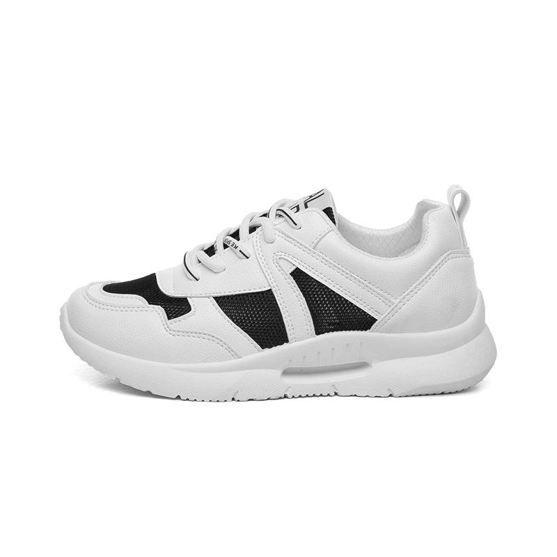 2018 Fashion Trainers chunky Sneakers Women Casual Shoes air Mesh Grils Wedges white Shoes Woman Tenis Feminino Zapatos Mujer mwy women breathable casual shoes new women s soft soles flat shoes fashion air mesh summer shoes female tenis feminino sneakers
