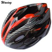 WEST BIKING Cycling Men S Women S Helmet EPS Ultralight MTB Mountain Bike Helmet Comfort Safety