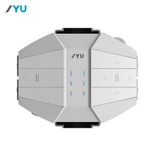 5.8GHz WIFI Wrist Controller Remote Control GPS control for JYU Hornet 2 Aerial 4K Version RC Drone Quadcopter Transmitter original heliway908 rc drone remote control transmitter professional 2 4g remote control quadcopter toys transmiter spare part