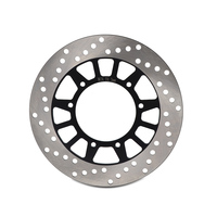 NICECNC Motorcycle Front Brake Disc Rotor For Yamaha DT125 DT200 TW125 TW200 TW225 ST225 XT225 XT250X XG250 YZ125 YZ250 YZ450