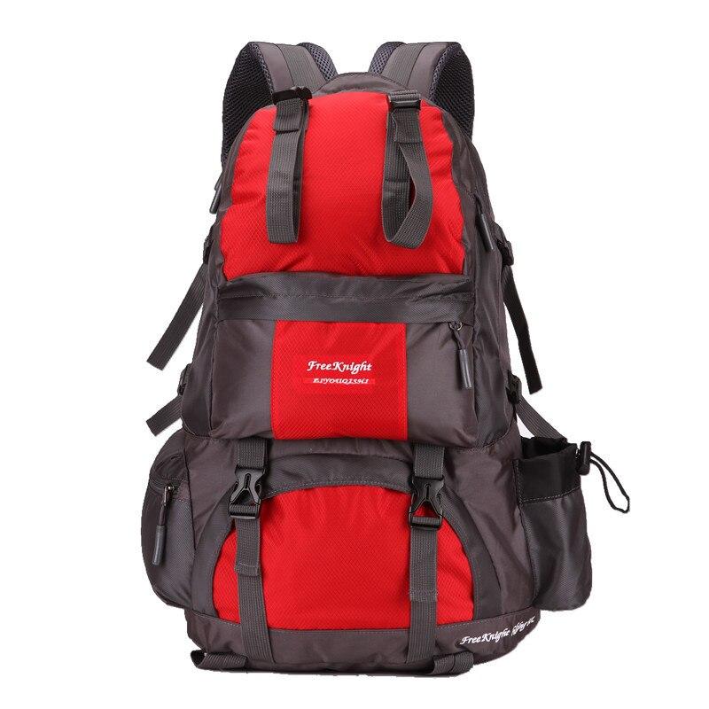 Free Knight 50L Military Army Bag Men Backpack For Teens Travel Bag For Women Waterproof Nylon Rucksack Trekking Designer Bag