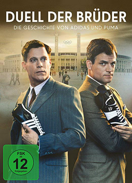 《手足之争》2016年德国剧情,传记,战争电影在线观看