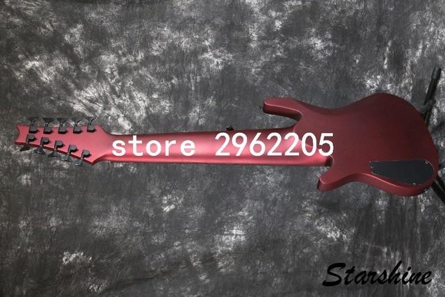 10 String Starshine Atomanderson electric bass 3