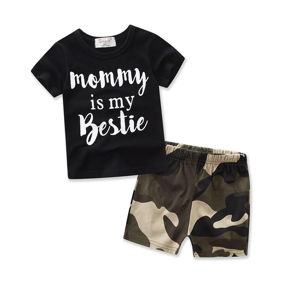 बॉय हुडी क्लॉथ ट्रैकसूट - बच्चों के कपड़े