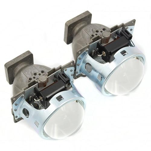 3 inch 35W HID Bi Xenon Q5 Projector Lens LHD For Car Headlight D1S D2S D2H D3S D4S Auto HID Bi Xenon Projector Bright Koito Q5