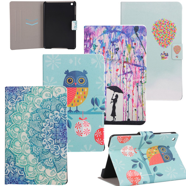 Case Cover For iPad mini 1 2 3 7.9 inch  Tablet case