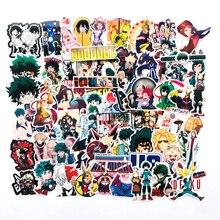 My Hero Academia Suitcase Stickers Boku no Hero Academia decals