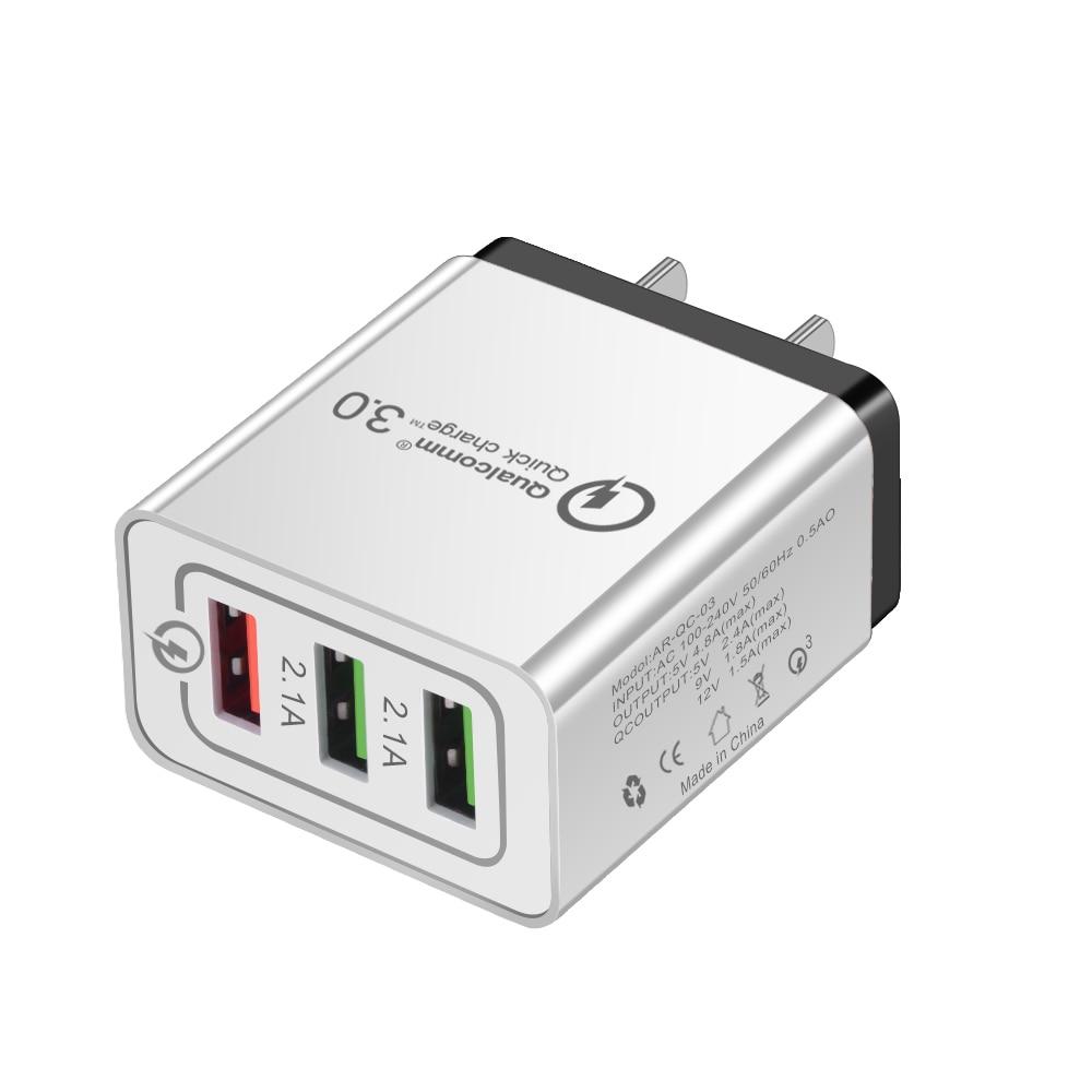 HTB1VaDKa6zuK1Rjy0Fpq6yEpFXaf - Universal 18 W USB Quick charge 3.0 5V 3A